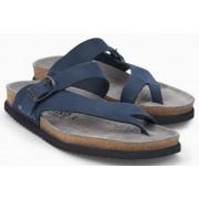 Mephisto NIELS Men's Sandal - Navy Blue