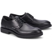 Mephisto NIKOLA leather lace shoe black  GOODYEAR WELT