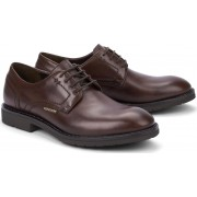 Mephisto NIKOLA leather lace shoe dark brown  GOODYEAR WELT