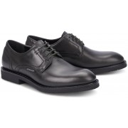 Mephisto NIKOLA leather lace shoe dark grey  GOODYEAR WELT