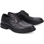 Mephisto OLIVIO leather lace-up shoe for men black