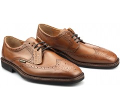 Mephisto PAOLINO SUPREME hazelnut brown leather  GOODYEAR WELT