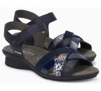 Mephisto POLINA Women's Sandal - Blue