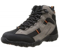 Allrounder by Mephisto SAMBOR-TEX grey black waterproof outdoor boot