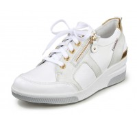 Mobils by Mephisto TRUDIE Women Sneakers - White