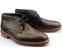 Mephisto WALFRED dark brown leather