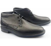 Mephisto WALFRED  black leather boots