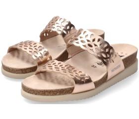 Mephisto Hennie Women Sandal - Pink Leather