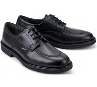 Mephisto MIKE ELCHO lace-up shoes - black leather  GOODYEAR WELT