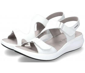 Mephisto TIARA Women's Sandal - White Leather