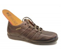 Mephisto BOLTON Men Lace-up - Brown