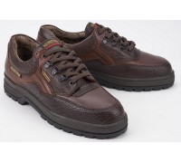 Mephisto BREAK goretex dark brown leather  (waterproof)