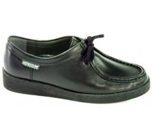 Mephisto CHRISTY black leather