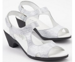 Mephisto CINDY white leather
