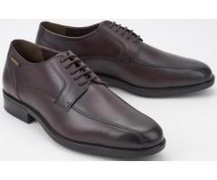 Mephisto CONNOR dark brown leather