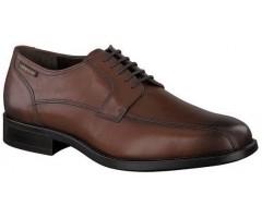 Mephisto CONNOR hazelnut brown leather