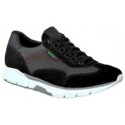 Sano by Mephisto ERIK AIR black leather suede combi