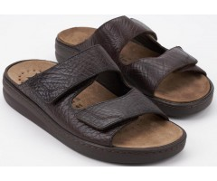 Mobils by Mephisto JAMES dark brown leather