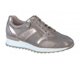 Mephisto TOSCANA Women's Sneaker - Taupe
