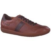 Mephisto URBAN chestnut brown leather