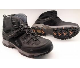 Allrounder by Mephisto CHALLENGE waterproof outdoor boot men black