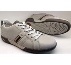 Allrounder by Mephisto DORADO off white leather