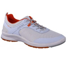 Allrounder by Mephisto CELANO light grey nubuck mesh            FREE SHIPPING