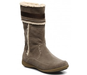 Allrounder by Mephisto GESA warm lined boot women taupe