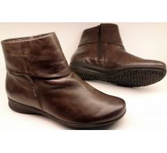 Mephisto FIDUCIA dark brown leather