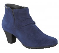 Mephisto BELMA women ankle boot indigo blue