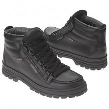 Mephisto NIKI black leather   (waterproof)