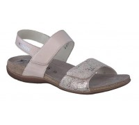 Mephisto AGAVE Women Sandal Light Taupe
