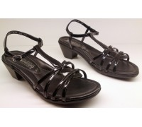 Mephisto ETNIE black patent leather