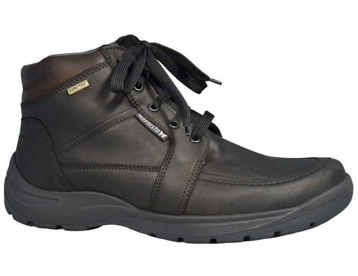 Mephisto Baltic Gt Shoes For Men