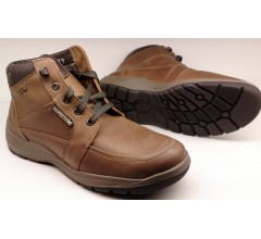Mephisto ankle boots BALTIC GORETEX desert brown leather   (waterproof)