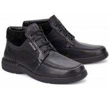 Mephisto DARWIN black leather
