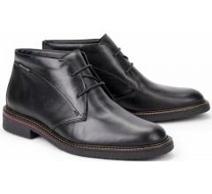 Mephisto GERALD black leather