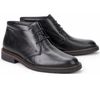 Mephisto GERALD black leather