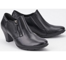 Mephisto BEATA NAPPA black leather