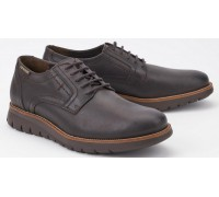 Mephisto BRETT dark brown leather