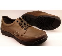 Mephisto BELION desert brown leather