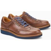 Mephisto ADRIANO chestnut brown leather