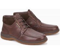 Mephisto DARWIN chestnut brown leather