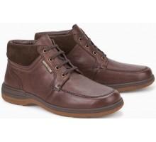 Mephisto DARWIN chestnut brown leather