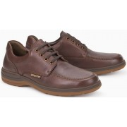 Mephisto DOUK chestnut brown leather