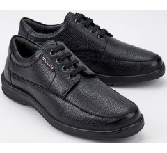 Mobils by Mephisto EZARD black leather