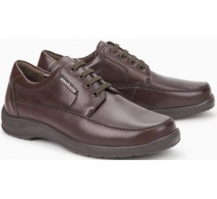 Mobils by Mephisto EZARD dark brown leather