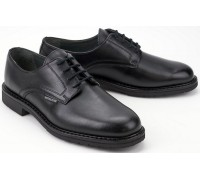 Mephisto MARLON Men's Shoe - Hand Made - Black  GOODYEAR WELT
