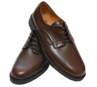 Mephisto MARLON ELCHO brown leather formal laceshoe