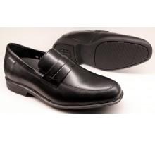 Mephisto ERIC black leather